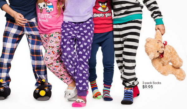 APRIL = PYJAMA PARTY MONTH | Baby Loves Disco