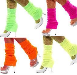 neon legwarmers_bright