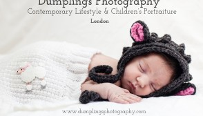 Dumplings Photography