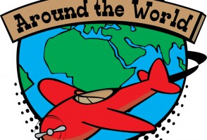 around the world pic